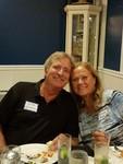 Caleb Grimes and Brenda Reeder
