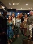 James McCloud, Pam Mefferd Russ, Gary Reeder, Brenda Reeder, Caleb Grimes, Debbie Romano Perron