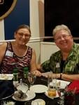 Terry Banks Picard and Sharon Willis