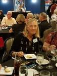 Jane Fleming Cofer In background: Mr. Van McDonald, Judy McDonald, Kenny Bright