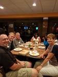 Grant Booth, Leland Cool, Hector Punto, Linda Mack, Lynda Harvey Byrd, Diane Murphy Booth