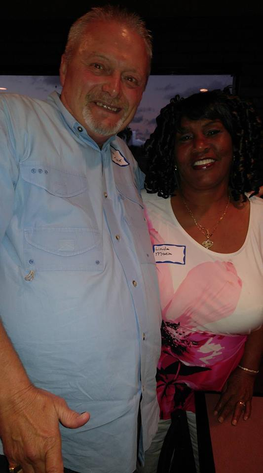 Michael Ricky Turner and Linda Mack